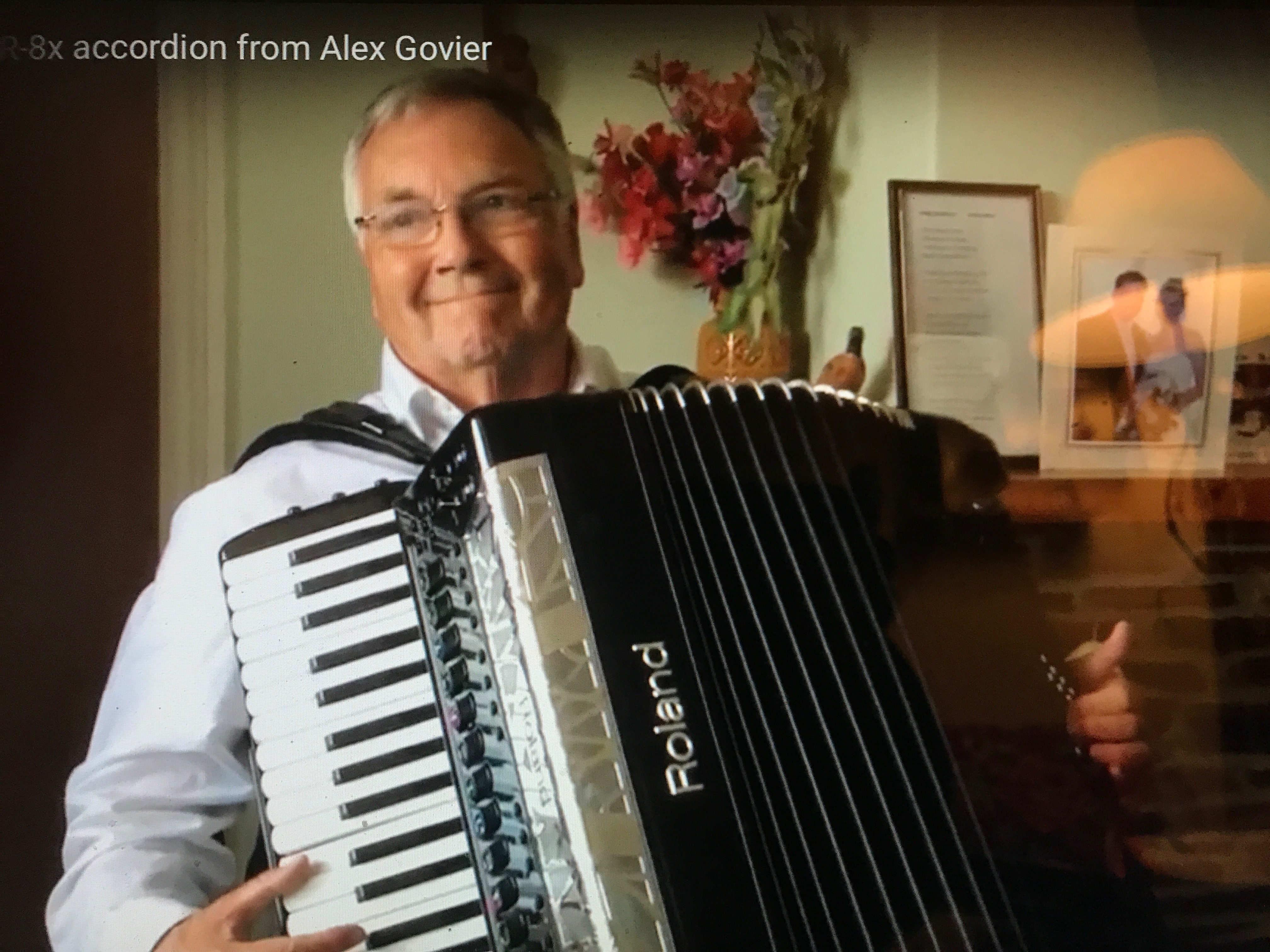 Wedding Piano or Accordion Music in Cornwall How to choose